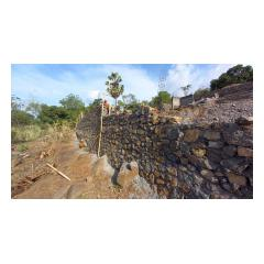 Kaliasem Building Site 1 - Bali Villa Projects - Own a Holiday Home in Bali - Palm Living Bali