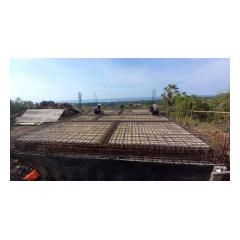 Kaliasem Building Site 3 - Bali Villa Projects - Own a Holiday Home in Bali - Palm Living Bali