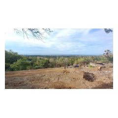 Kaliasem Building Site 4 - Bali Villa Projects - Own a Holiday Home in Bali - Palm Living Bali