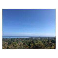 Views From Site 2 - Bali Villa Projects - Own a Holiday Home in Bali - Palm Living Bali