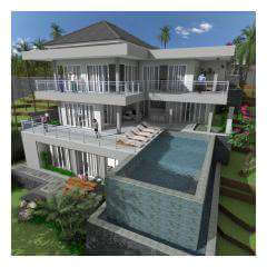 Kaliasem Villa View One - Bali Villa Projects - Own a Holiday Home in Bali - Palm Living Bali
