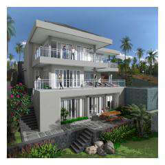 Kaliasem Villa View Two - Bali Villa Projects - Own a Holiday Home in Bali - Palm Living Bali