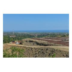 Villa Building Site Two - Bali Villa Projects - Own a Holiday Home in Bali - Palm Living Bali
